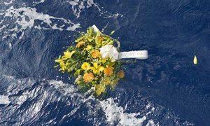 Lampedusa victims memorial day