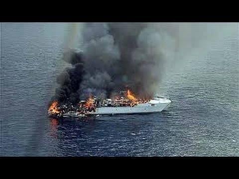 October 03 2013 Lampedusa Migrant Shipwreck Tragedy Malachian